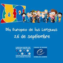 Día Europeo de las Lenguas | UCOidiomas