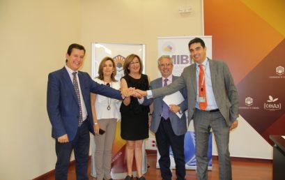 UCOidiomas firma un convenio de colaboración con el IMIBIC y FIBICO