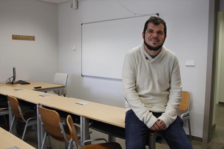 Nuevo Centro de Exámenes Oficiales de Portugués como Lengua Extranjera
