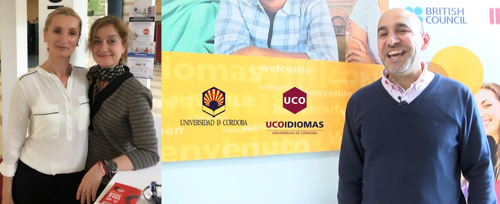 Oferta de nuevos cursos de portugués y de ruso durante el segundo cuatrimestre