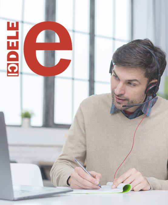 Curso Online familiarización examen DELE