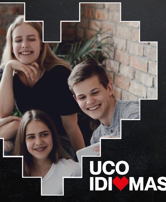 Cursos para niños/as familiares de la Comunidad Universitaria
