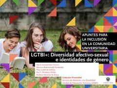 Presentación de publicación sobre diversidad afectivo-sexual (8 noviembre 2018)