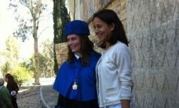Rocío y Lourdes