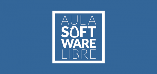 logo Aula Software Libre