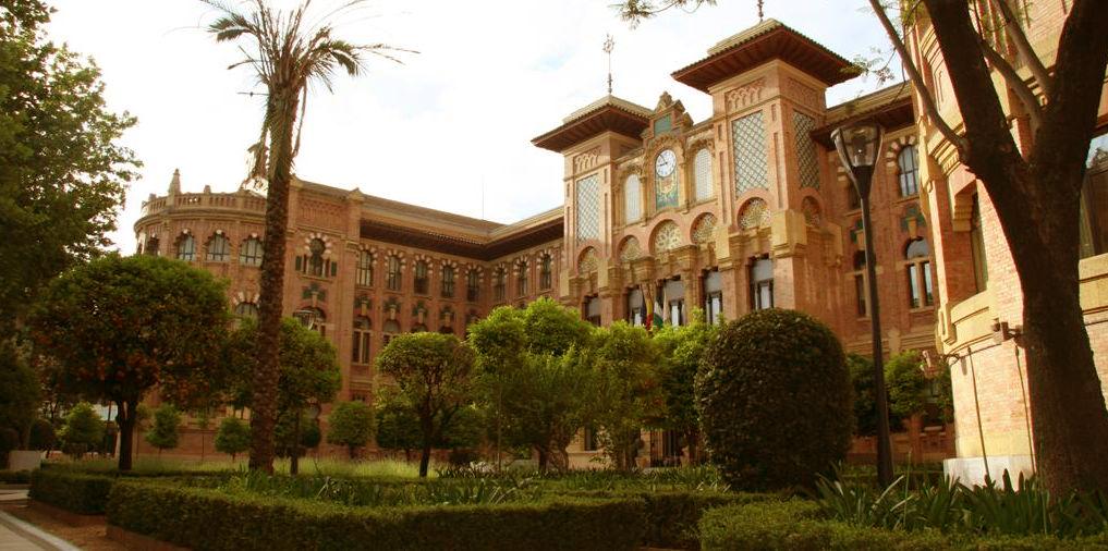 empleo universidad de Córdoba
