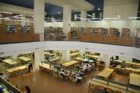 Biblioteca Maimónides del Campus de Rabanales