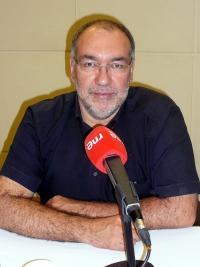 Bernardo Herradón inaugura el ciclo 'Cuestión de Química'