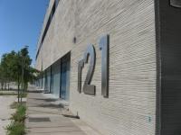 Uno de los edificios de Rabanales 21