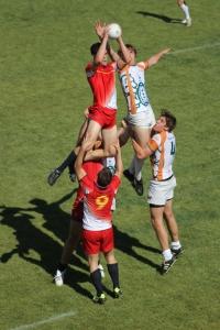 Encuentro de la UCO en Rugby 7