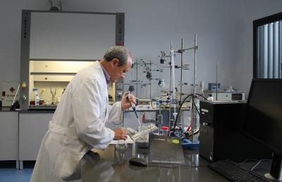 Laboratorio de Nanoquímica