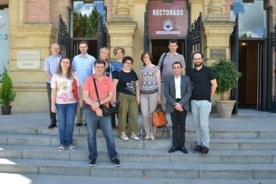 Proyecto Erasmus + VIPSKILLS