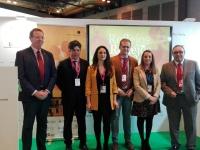 Presentación del Programa Reflejos de Córdoba 2018 en Fitur