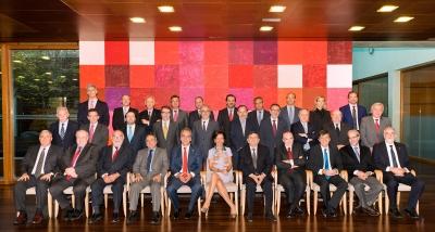 Consejo de Administración de Universia