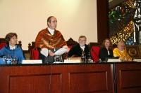 Intervención del Secretario General de Universidades, Francisco Trigueros