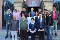 Europa impulsa un nuevo paradigma en el manejo de los cultivos a través del proyecto Diverfarming