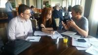 Investigadores de las universidades de Trier y Politécnica de Cartagena
