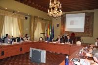 Apertura del Foro de Consejos Sociales de Andalucía