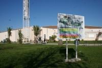 Imagen del Campus Universitario de Rabanales