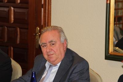 Rafael Fernández Crehuet Navajas