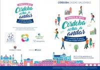 Córdoba echa a andar. 15 millones de pasos por una ciudad saludable