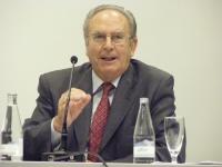 Pedro Cerezo y Sergio R. Ojeda serán investidos doctores honoris causa el 18 de octubre
