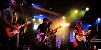 El grupo Paidotribos en concierto