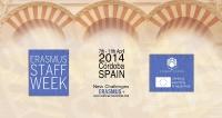 Imagen oficial de la Erasmus Staff Week