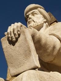 Los hombres de ciencia como Averroes compartieron su espacio con bandidos y disidentes religiosos