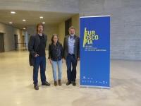 Pablo Rabasco, Álvaro Rodríguez Fominaya, Rita Azevedo Gomes