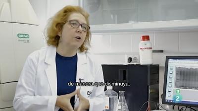 Carmen Michán