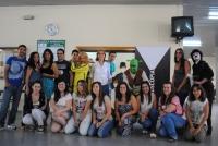 Campaña Rec-cortos en la Facultad de Ciencias de la Educación