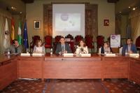 Presentación del I Plan de Igualdad de la UCO