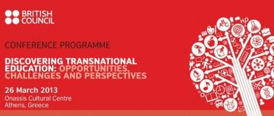 La UCO, seleccionada como ejemplo de buenas prácticas de educación transnacional por el British Council