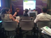 Reunión del Comité de Coordinación