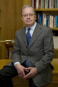 Manuel Aguilar Benítez de Lugo