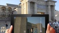 Vista virtual de la Córdoba prerromana y romana