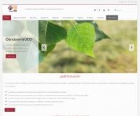 La Unidad de Cultura Científica e Innovación de la UCO estrena web corporativa