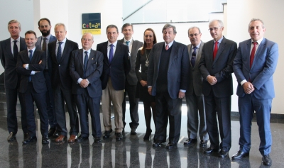 Comité Ejecutivo de Corporación Tecnológica de Andalucía (CTA)