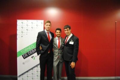 equipo semifinalista de la UCO