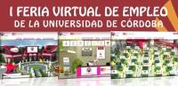 La I Feria Virtual de Empleo cierra con un balance de 519 ofertas de trabajo y más de 8.000 visitantes