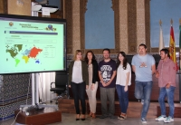 Presentación de la nueva web de convenio internacionales