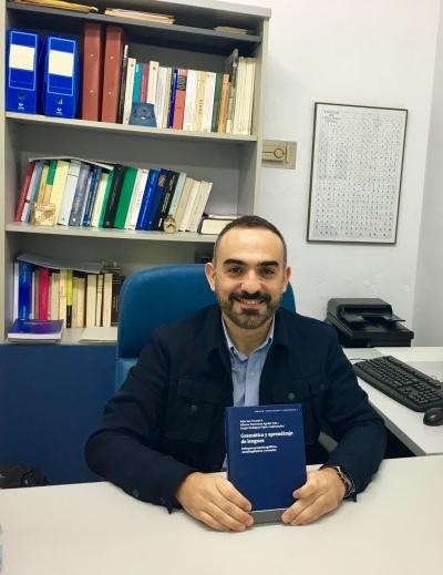 El profesor de la UCO Alfonso Zamorano