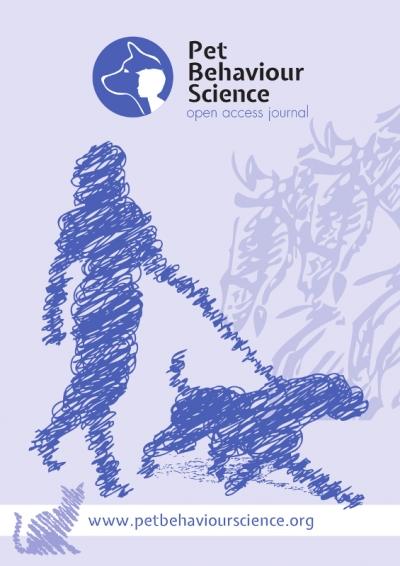 Profesores de la Universidad de Córdoba lanzan una revista científica internacional sobre el comportamiento de mascotas
