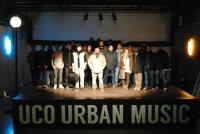 Seleccionados del programa UCO Urban Music