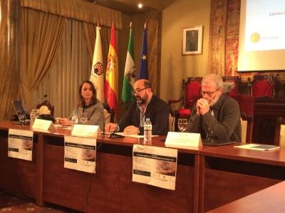 Carola García Calvo, Manuel Torres Aguilar y Jesús A. Núñez