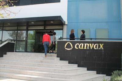 Edificio Canvax