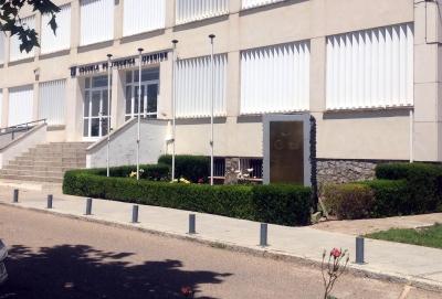 La UCO inicia un plan de revitalización de la Escuela Politécnica Superior de Belmez