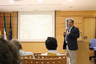Marco Antonio Sandoval, de la Universidad de Concepción