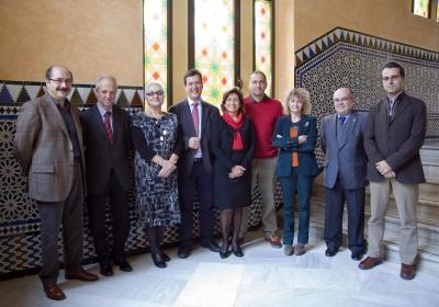 La Comisión Sectorial de Investigación de las Univesidades Públicas Andaluzas